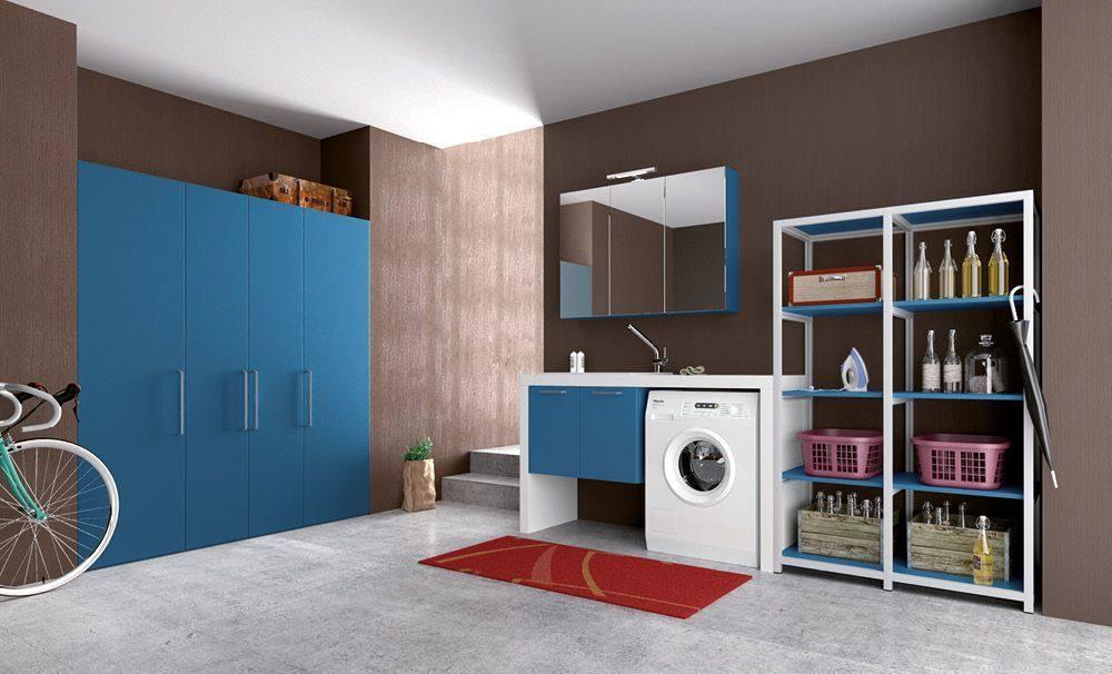 Rangements Como Cucine Cuisine Bains Et Mobilier