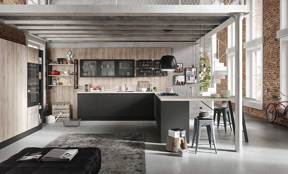 Como cucine cuisine bains et mobilier - Cucine componibili como ...