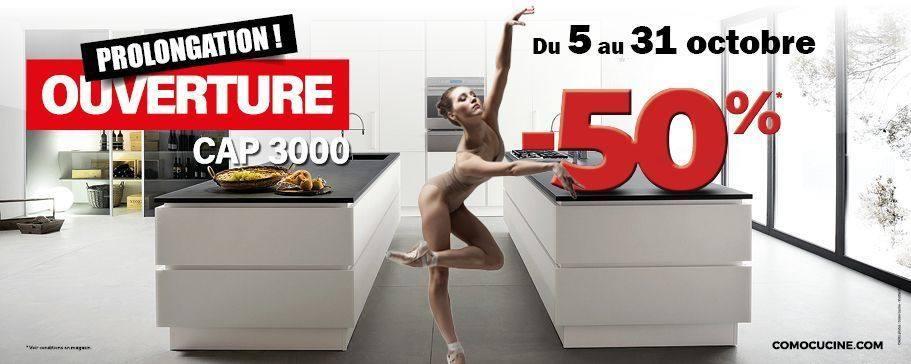 COMOCUCINE - Bandeau 911x364 - OUVERTURE CAP3000-Prolongation